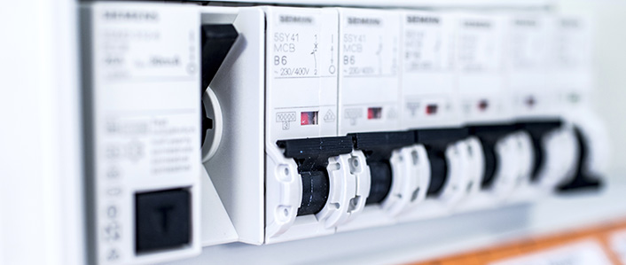 Switchboards & Meter Boxes | Electrical Direct Ltd | New Zealand