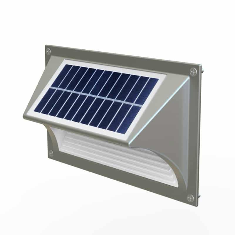 Sunlite Solar Step Light - Step