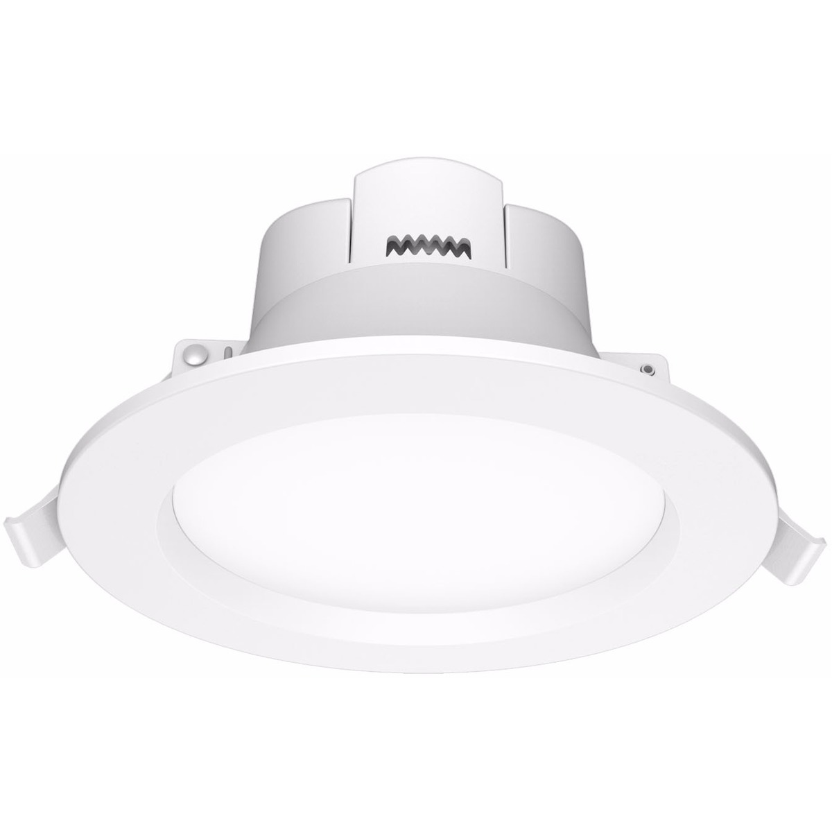 LED 8Watt Warm White Dimmable Downlight With Intergrated Driver