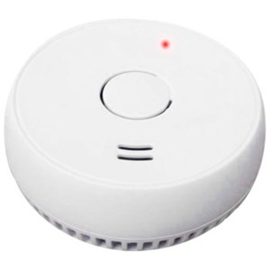 Goldair Photoelectric Smoke Alarm