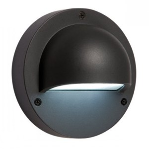 Ambius Deimos Wall Light 1Watt LED
