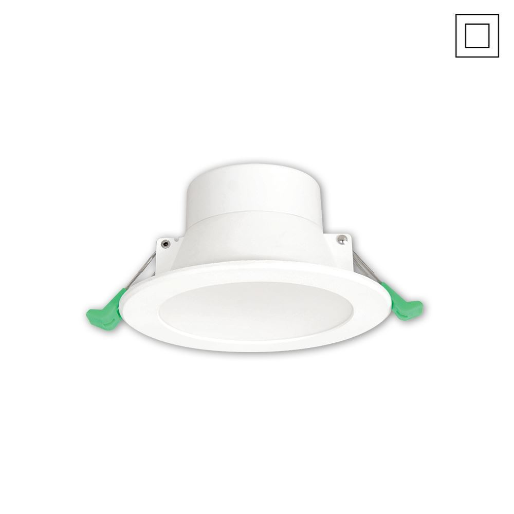 ECONLED 10WATT LED DOWNLIGHT 3K & 4K