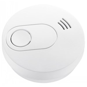 Goldair 10Year Photoelectric Smoke Alarm