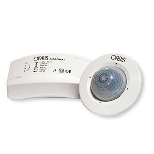 Orbis 360degree Indoor PIR Motion Sensor