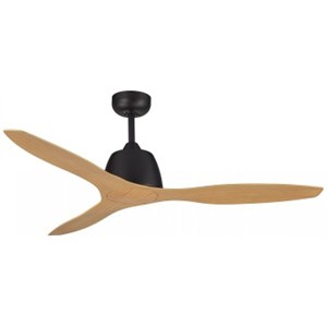 Martec Elite Series 3Blade Ceiling Fan - Bamboo Blades