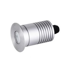 Eurotech 3Watt LED Inground Uplight