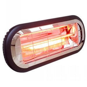 Simx Terazza 2000Watt Radiant Heater IP65