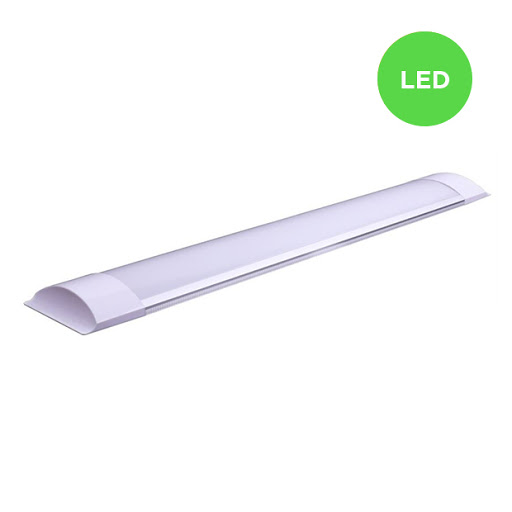 Ambius 18Watt LED Ceiling Mount - Cool White