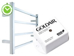 Goldair Towel Rail Timer